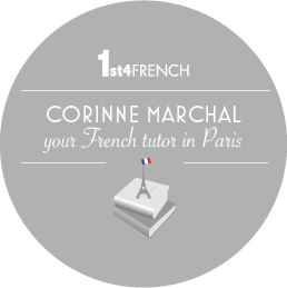 1st4French-Corinne Marchal, your French tutor in Paris